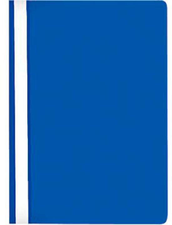 Dossier-classeur A4 609002 bleu foncé Dossier-classeur Büroline 785300150506 Photo no. 1