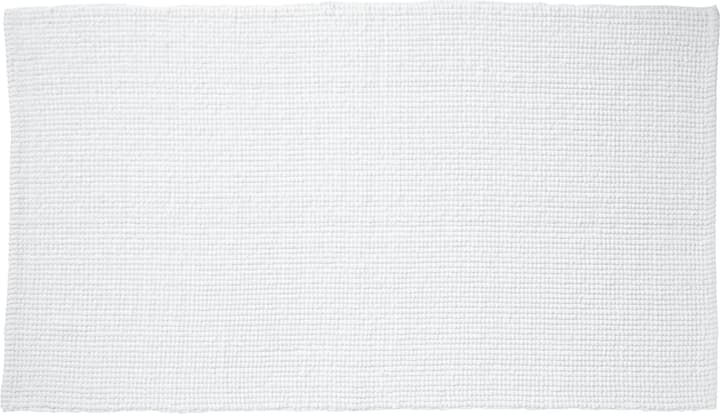VITO Tapis de bain 453026351310 Couleur Blanc Dimensions L: 70.0 cm x H: 120.0 cm Photo no. 1