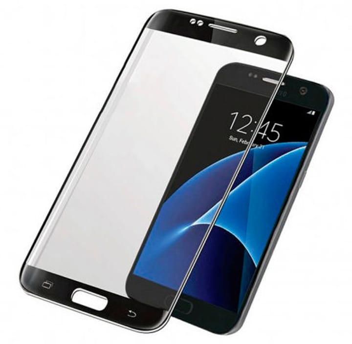 Displayschutz Premium Black Samsung Galaxy S7 Protection d'écran Panzerglass 785300132553 Photo no. 1