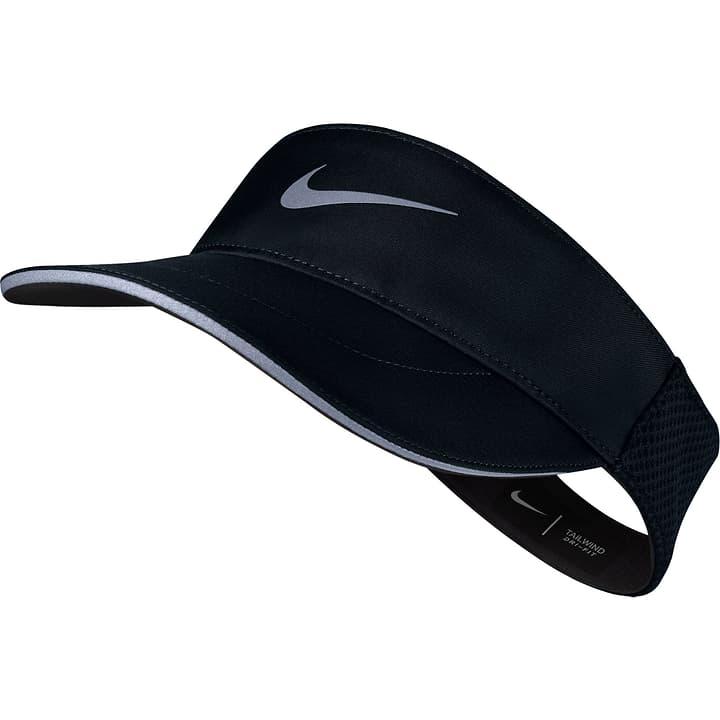 U NK AROBILL VISOR TW ELITE Visière Nike 470133999920 Couleur noir Taille one size Photo no. 1