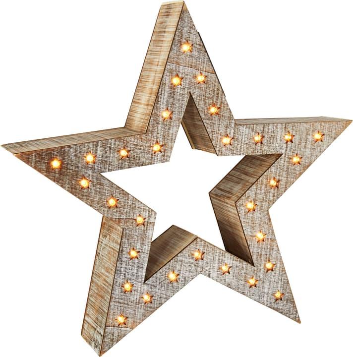 XMAS LED-STELLA 444813600000 N. figura 1