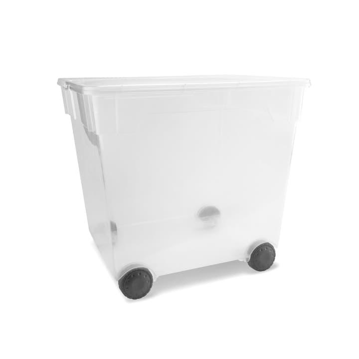 CLEAR BOX Box roulant 386025400000 N. figura 1