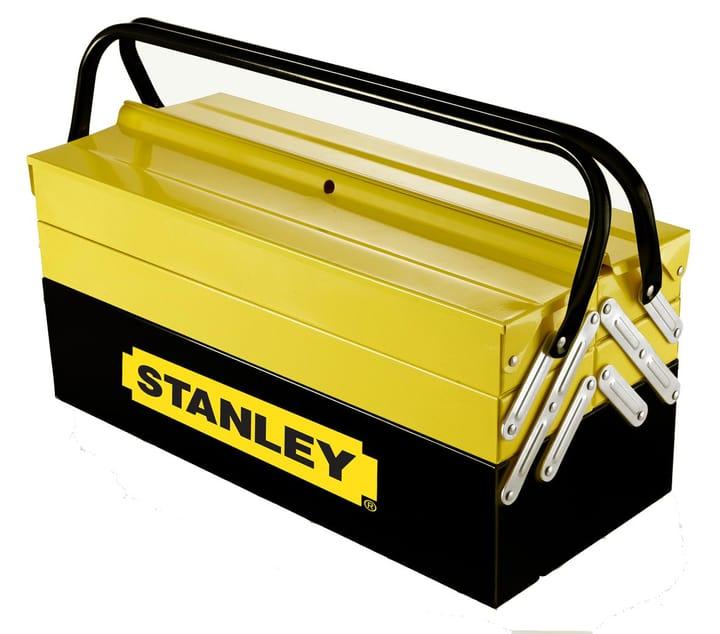 Werkzeugkasten Metall Stanley Fatmax 603634000000 Bild Nr. 1