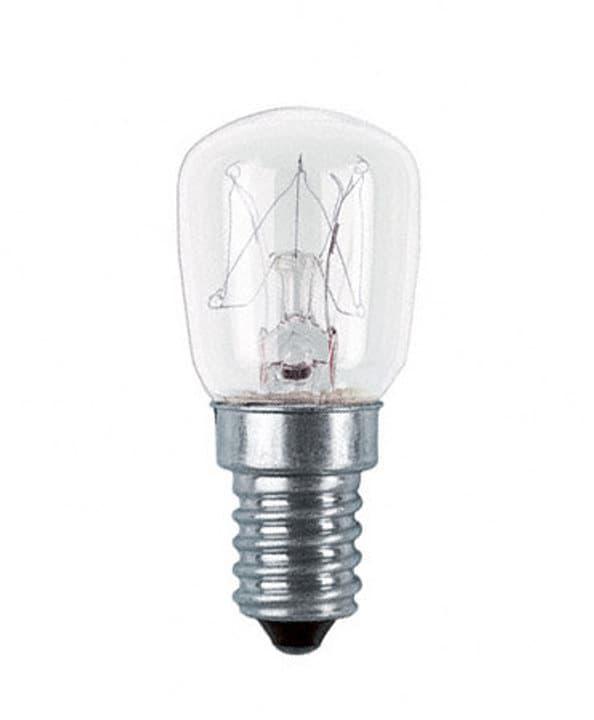 SPC E14 15W lampadina frigorifero Osram 421025400000 N. figura 1