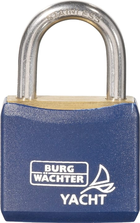Cadenas 460  NI 30 YACHT Burg-Wächter 614052700000 Photo no. 1