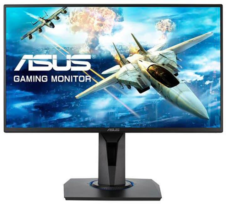 "VG255H 24.5"" 90LM0440-B01370 Monitor Asus 785300136219 Bild Nr. 1"