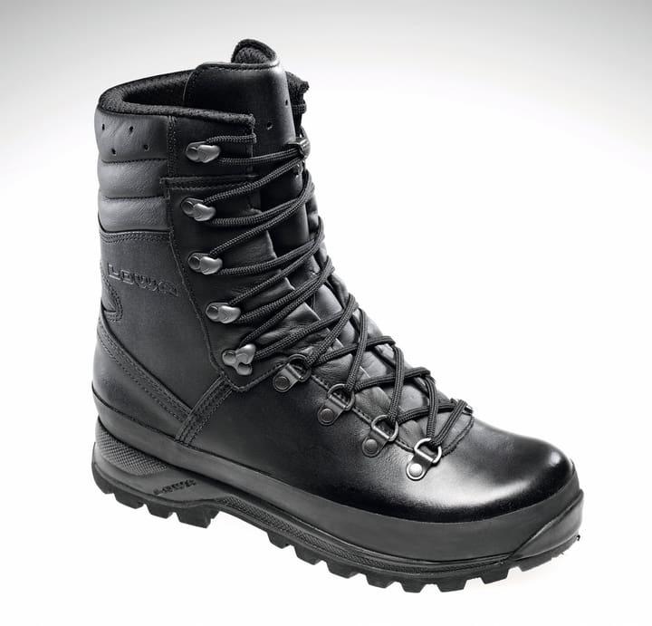 Combat Boot GTX Scarponcino da trekking uomo Lowa 499694346520 Colore nero Taglie 46.5 N. figura 1