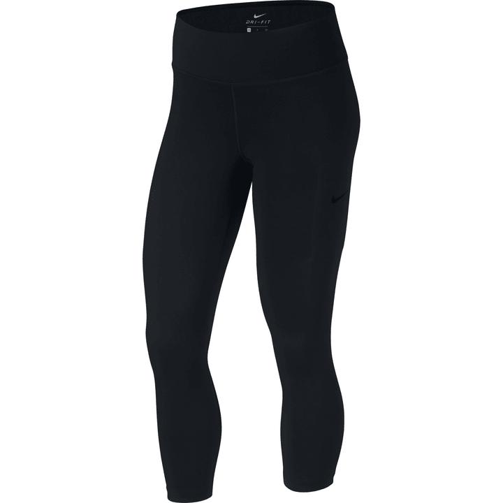 Power Training Corps Damen-7/8-Tights Nike 464912300420 Farbe schwarz Grösse M Bild-Nr. 1