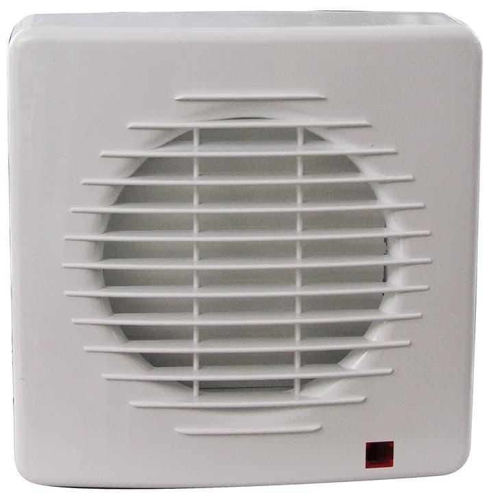 Automatic-Ventilator Nachlauf Suprex 678047700000 Farbe Weiss Anmerkung Ø 120 mm Bild Nr. 1
