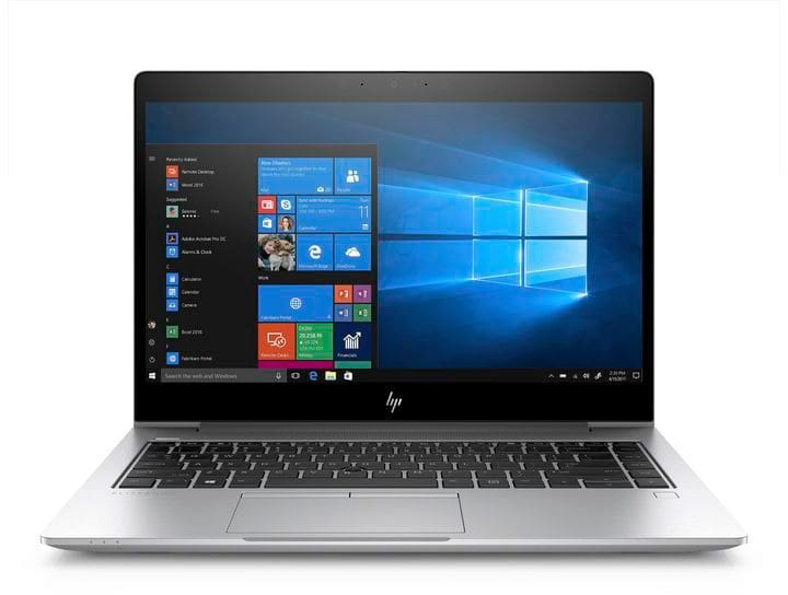 EliteBook 840 G6 6XD68EA Notebook HP 785300146176 Bild Nr. 1