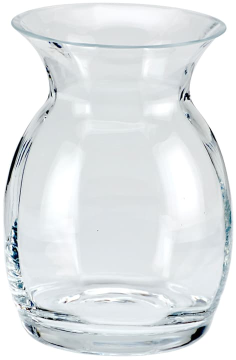 Vase Taylor Optic Hakbjl Glass 656125800000 Photo no. 1