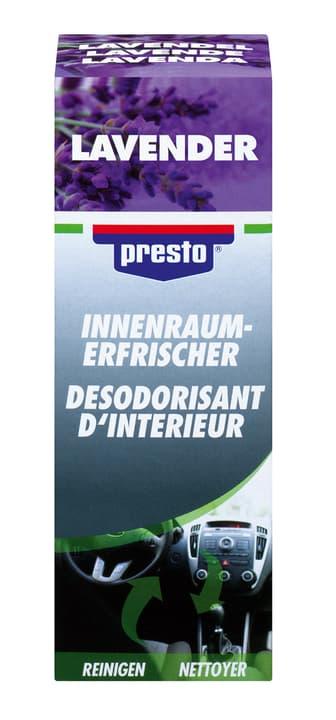 Lavendel 150 ml Lufterfrischer Presto 620824000000 Bild Nr. 1