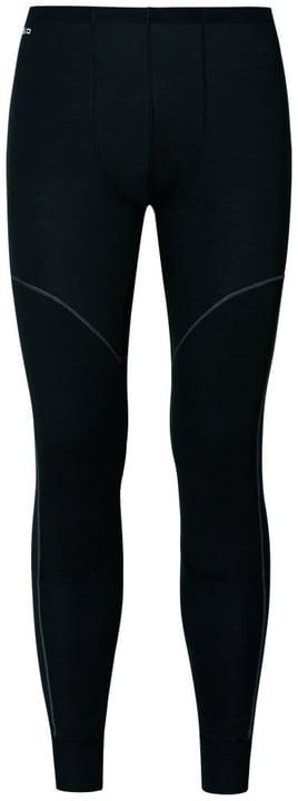 X-Warm Herren-Unterhose lang Odlo 477020900420 Farbe schwarz Grösse M Bild-Nr. 1