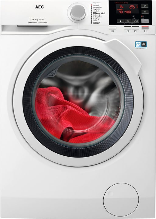 LB3680WT Waschmaschine / Trockner AEG 785300137746 Bild Nr. 1