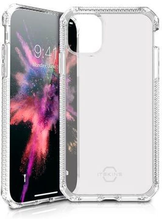 Hard Cover SPECTRUM CLEAR transparent Custodia ITSKINS 785300149411 N. figura 1