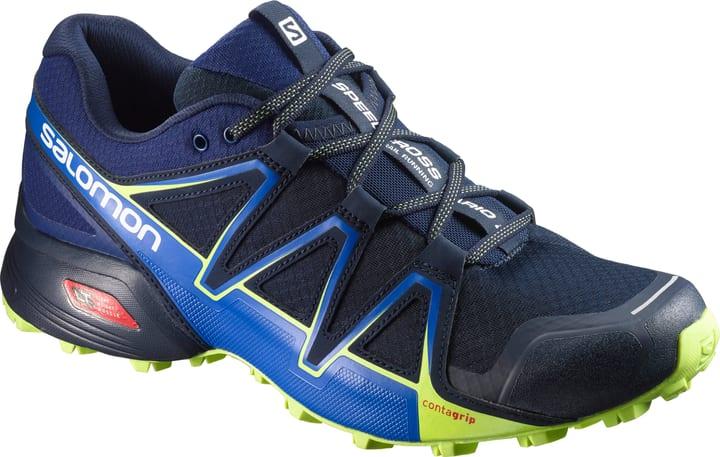 Speedcross Vario 2 Herren-Multifunktionsschuh Salomon 460879941040 Farbe blau Grösse 41 Bild-Nr. 1