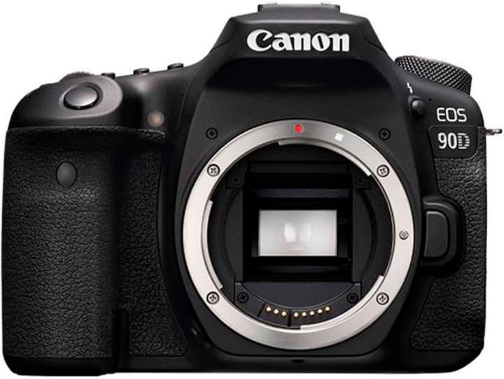 EOS 90D Body Spiegelreflexkamera Canon 785300146729 Photo no. 1