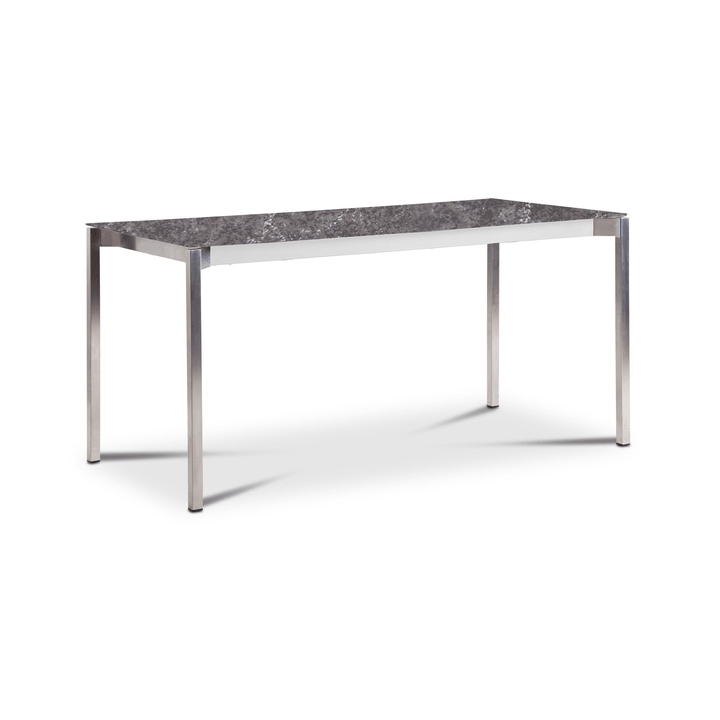 LUZON Table 368030200000 Dimensions L: 180.0 cm x P: 90.0 cm x H: 75.0 cm Couleur Gray mist Photo no. 1