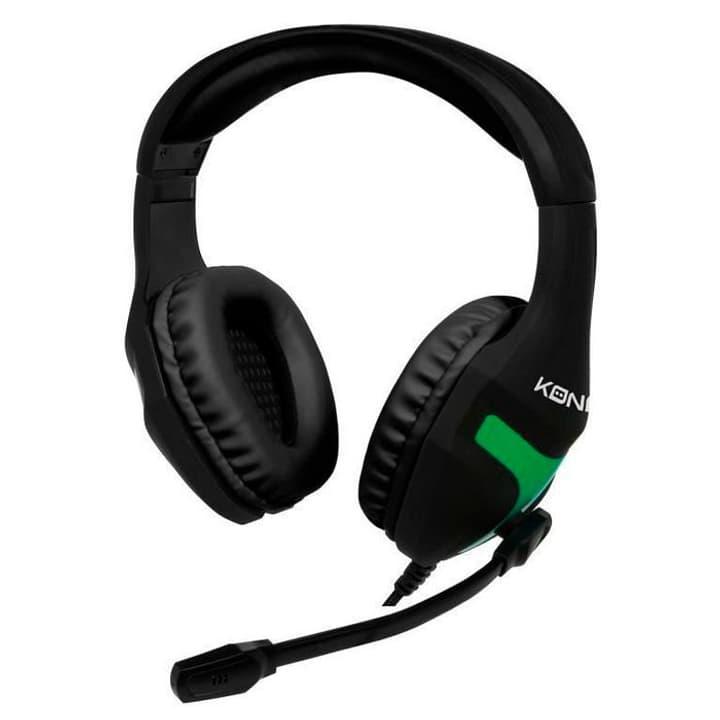MS-400 Gaming Headset Headset KÖNIX 785300144591 N. figura 1