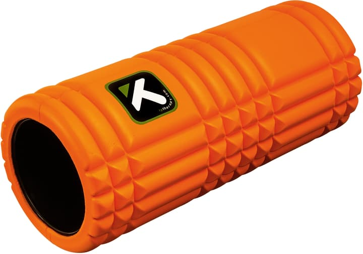 Grid Foam Roller orange Blackroll Schaumstoff Trigger Point 463043900000 Bild-Nr. 1