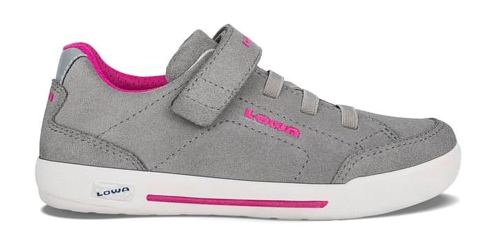 Lisboa Lo Chaussures polyvalentes pour enfant Lowa 465515525081 Couleur gris claire Taille 25 Photo no. 1