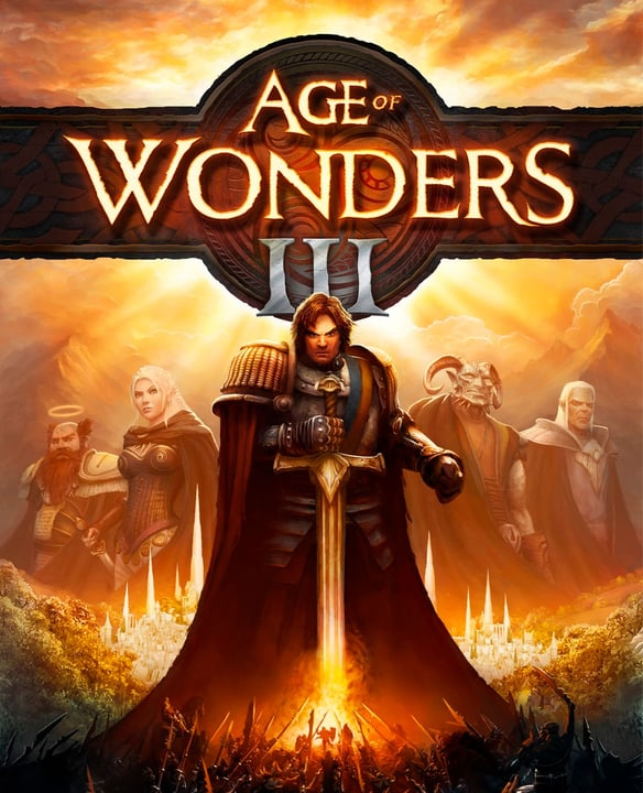 PC/Mac - Age of Wonders III Download (ESD) 785300134136 N. figura 1