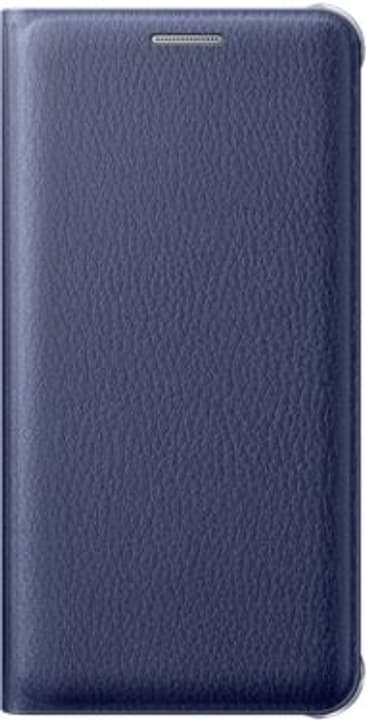 Flip Wallet A5 2016 noir Samsung 798078500000 Photo no. 1