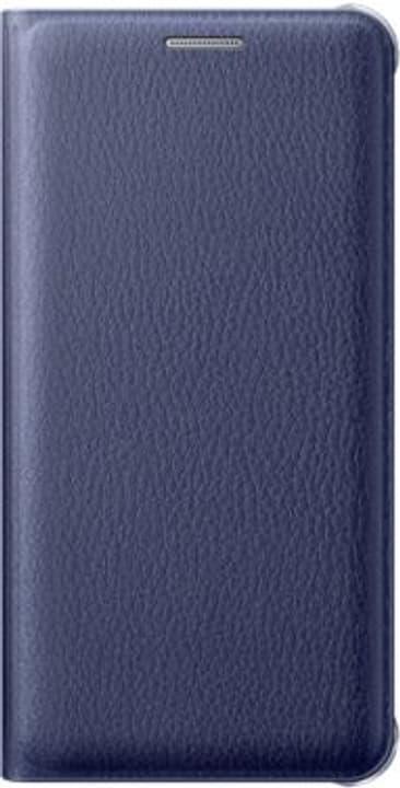 Flip Wallet noir Coque Samsung 798078500000 Photo no. 1
