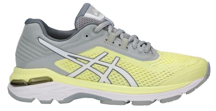 GT-2000 6 Chaussures de course pour femme Asics 462039042051 Couleur jaune claire Taille 42 Photo no. 1
