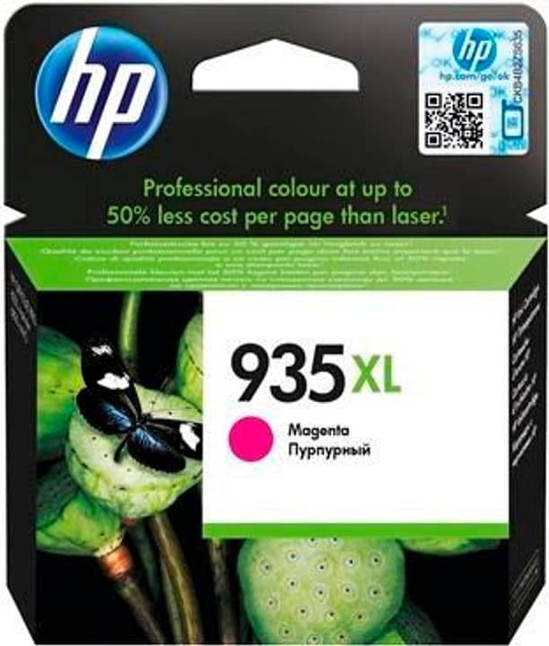 935XL cartuccia d'inchio magenta HP 795835100000