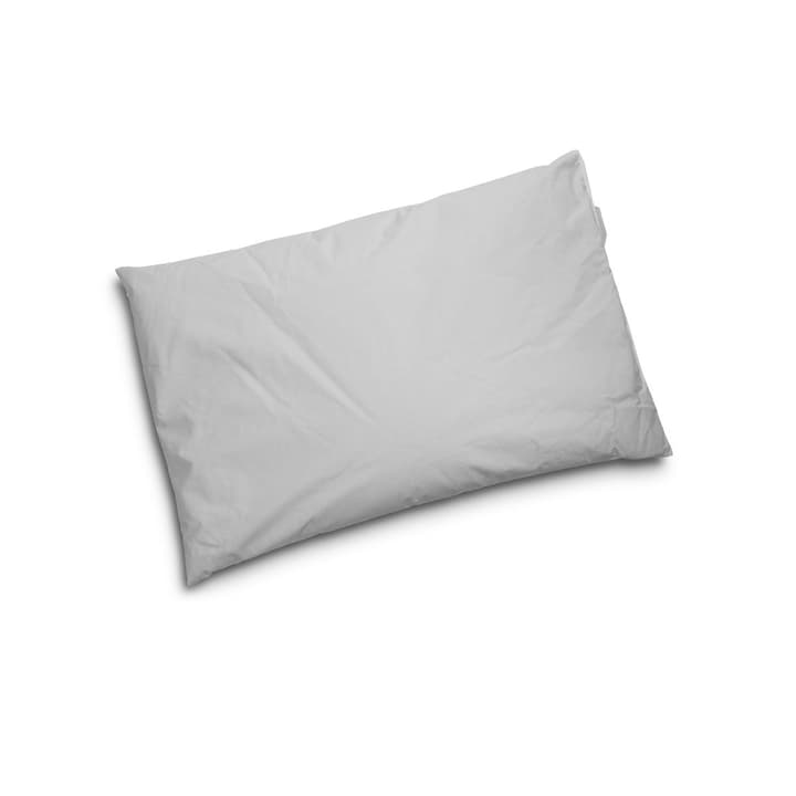 COMFORT PURE Oreiller en millet 376054800000 Couleur Blanc Dimensions L: 60.0 cm x L: 40.0 cm Photo no. 1