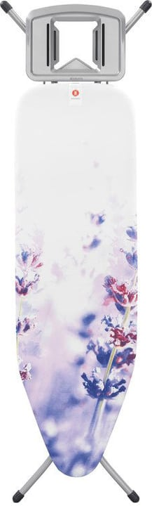 planche à repasser Metallic Lavendel  B planche à repasser brabantia 785300130878 N. figura 1