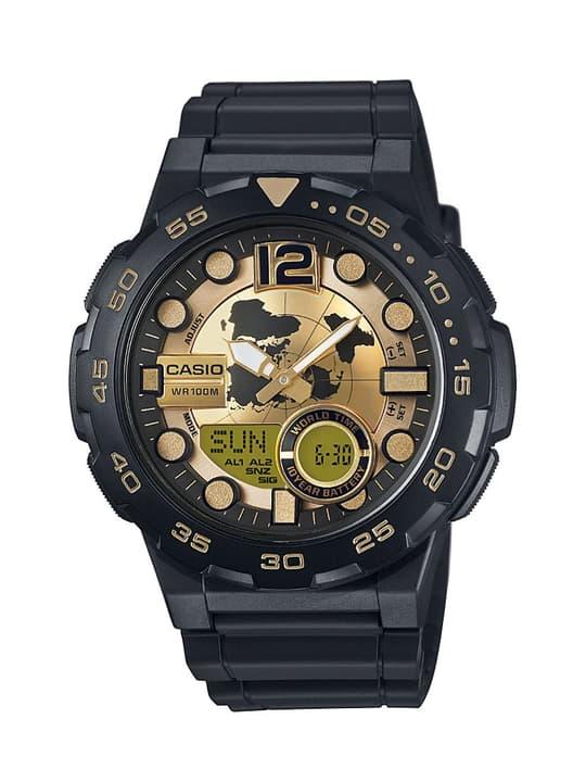AEQ-100BW-9AVEF schwarz Armbanduhr Casio Collection 760810100000 Bild Nr. 1
