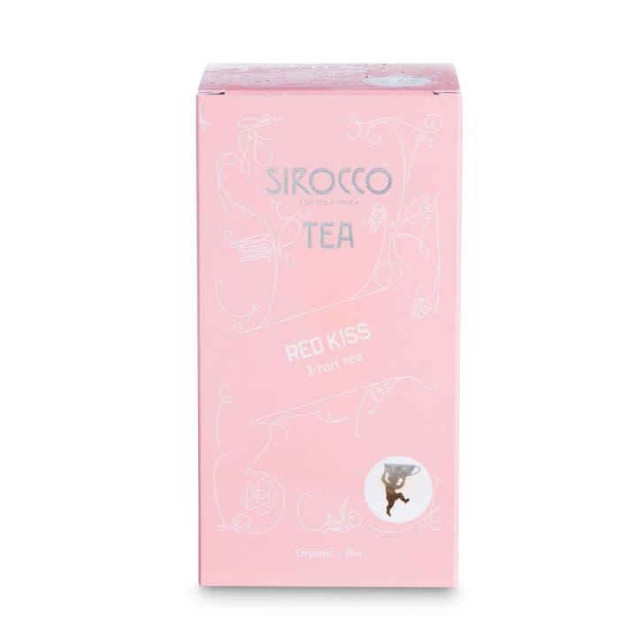 RED KISS Sacchetto di tè Sirocco 393036300000 N. figura 1