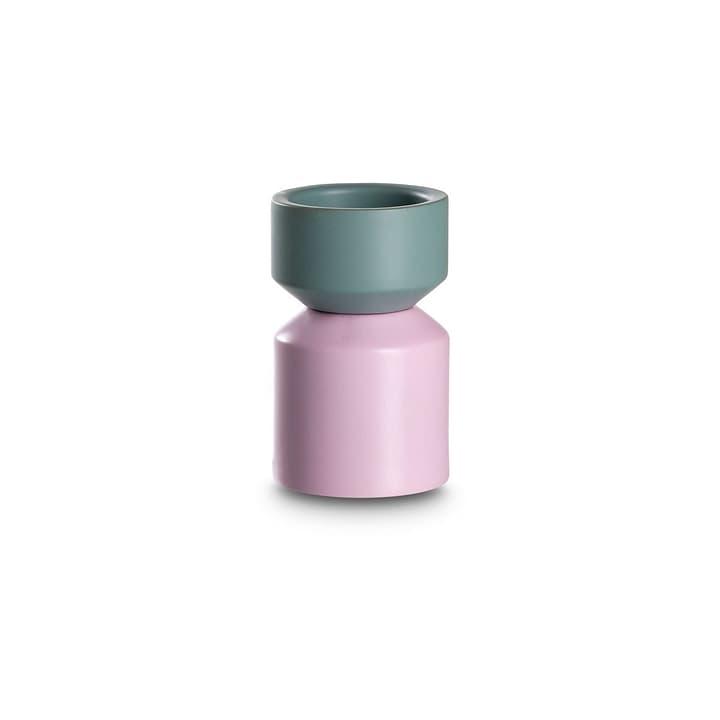 GIRO Portacandele scaldavivande 396090100000 Dimensioni L: 6.0 cm x P: 6.0 cm x A: 10.0 cm Colore Rosa N. figura 1