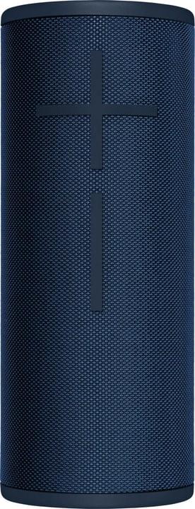 Boom 3 - Denim Bluetooth Lautsprecher Ultimate Ears 772834400000 Bild Nr. 1