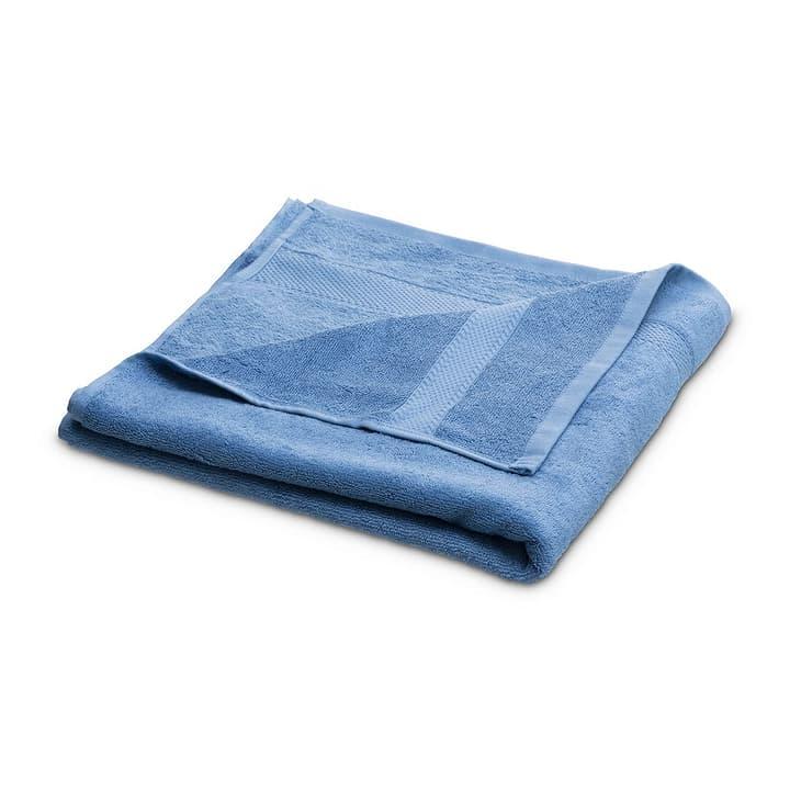BEST PRICE Duschtuch 374120800000 Grösse B: 70.0 cm x T: 140.0 cm Farbe Blau Bild Nr. 1