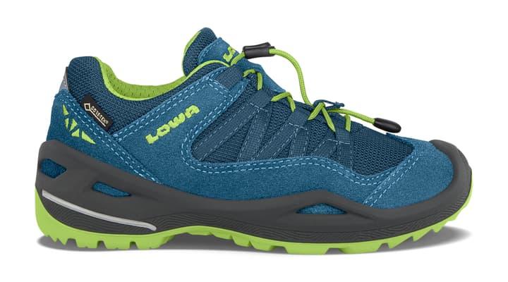 Robin GTX Lo Chaussures polyvalentes pour enfant Lowa 465516325040 Couleur bleu Taille 25 Photo no. 1