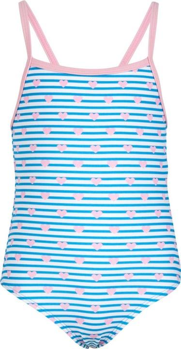 Costume intero da bambina Extend 472349210441 Colore blu chiaro Taglie 104 N. figura 1