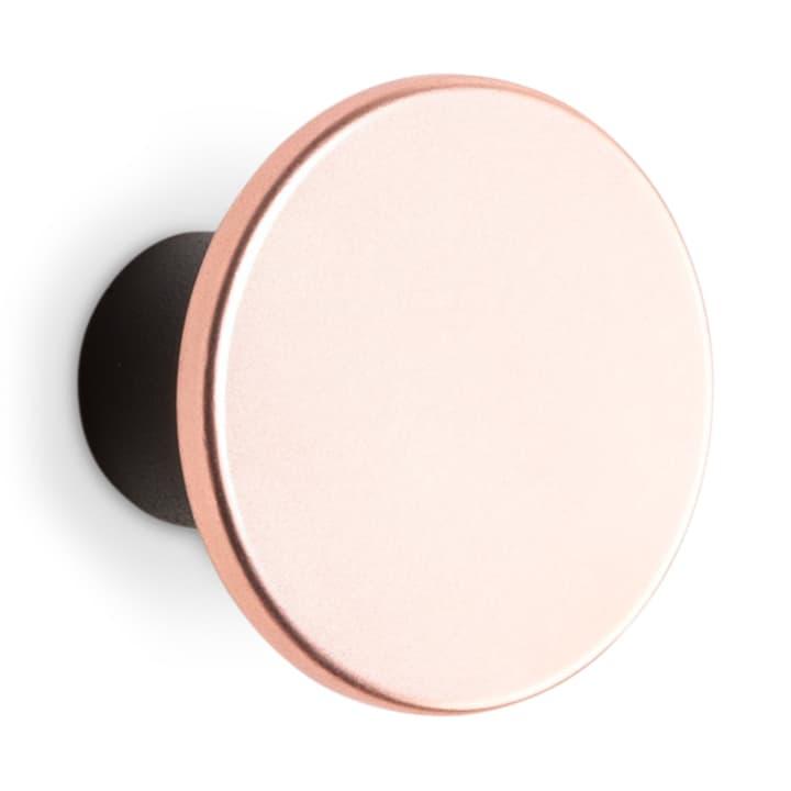 YOMMA Kleiderhaken 362244400238 Grösse T: 2.4 cm Farbe Rosa Bild Nr. 1
