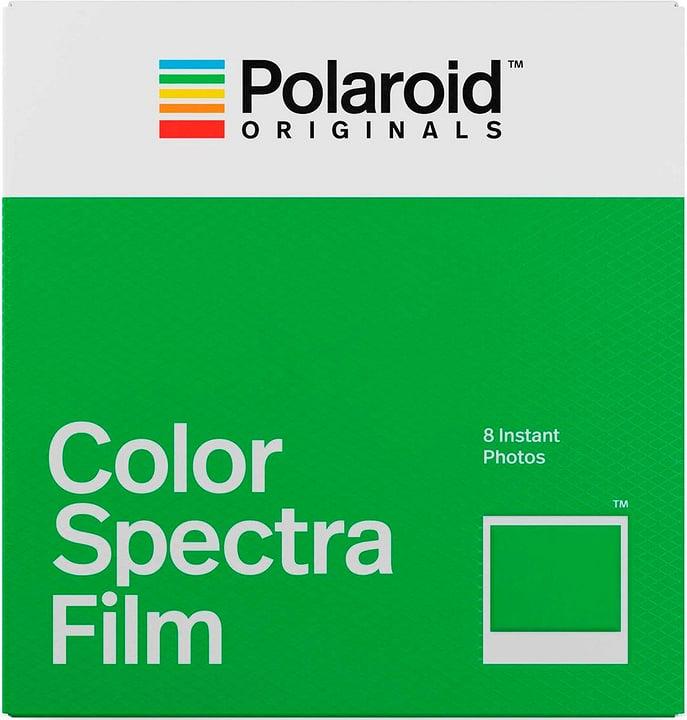 Polaroid Originals Film Image /Spectra Color Film Polaroid 785300147158 Photo no. 1