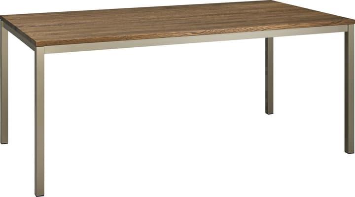 ALEXIS II Tisch 403700515003 Grösse B: 200.0 cm x T: 90.0 cm x H: 75.0 cm Farbe Eiche dunkel Bild Nr. 1