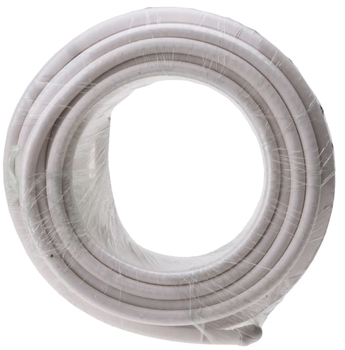 Câble Coaxial SAT Schwaiger 613132500000 Longueur du câble L: 20.0 m