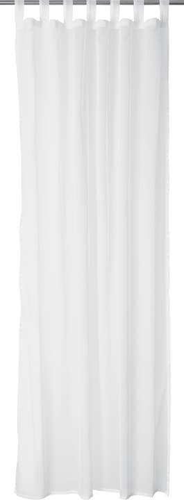 MARINA Tenda da giorno preconfezionata 430274621810 Colore Bianco Dimensioni L: 150.0 cm x A: 260.0 cm N. figura 1