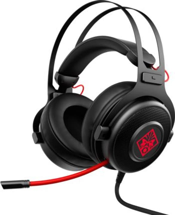 OMEN 800 Gaming Headset OMEN 800 Gaming Headset HP 798231900000 Bild Nr. 1