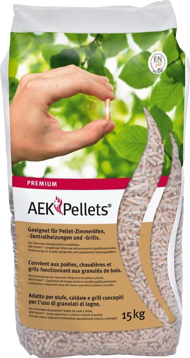 Image of AEK Holz-Pellets