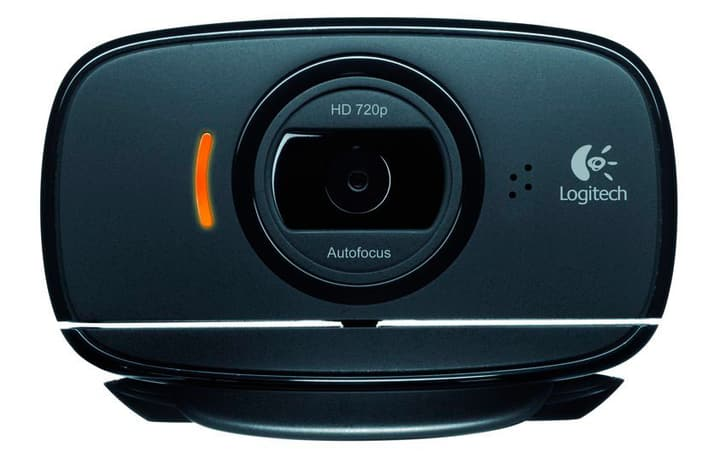 C525 HD Webcam Logitech 797659200000 Photo no. 1