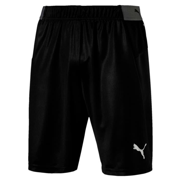 ftbINXT Shorts Short de football pour homme Puma 498287000320 Couleur noir Taille S Photo no. 1