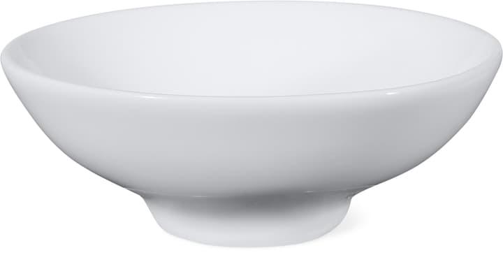 PURE Bol 9.5x8cm Cucina & Tavola 700159400006 Couleur Blanc Dimensions L: 8.0 cm x P: 9.5 cm Photo no. 1