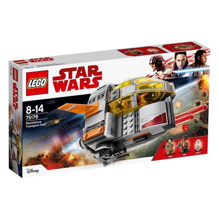 Lego Star Wars 75176 748849900000 Bild Nr. 1